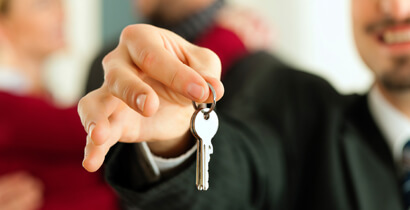 feathure Research suggests buy to let landlord confidence in the UK is low