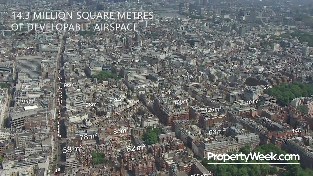 Apex Airspace London Property Week News March 17