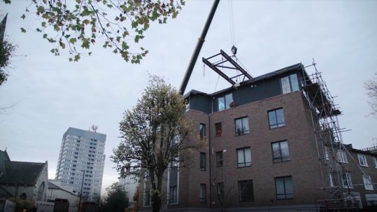 Can rooftop extensions help solve the housing crisis